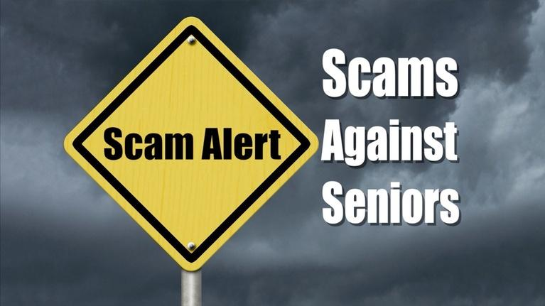 The Best Times: Scams Against Seniors