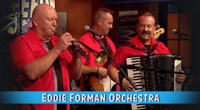 Let's Polka!: The Eddie Forman Orchestra, Show Two