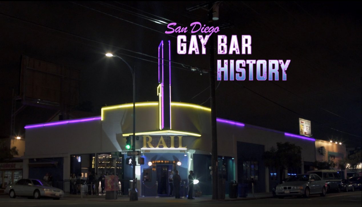 Gay bars dayton ohio