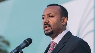 How Abiy Ahmed brokered Nobel-winning peace with Eritrea