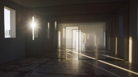 Artbound -- Light & Space