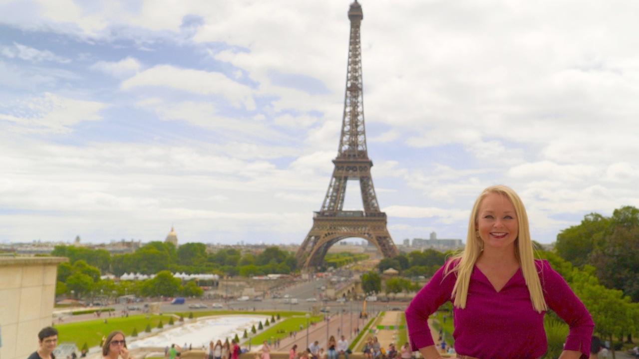 Curious Paris