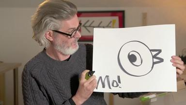 Celebrity Edition, Hour 3: Mo Willems Bonus Video