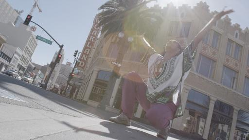 A Praise Dance for Oakland