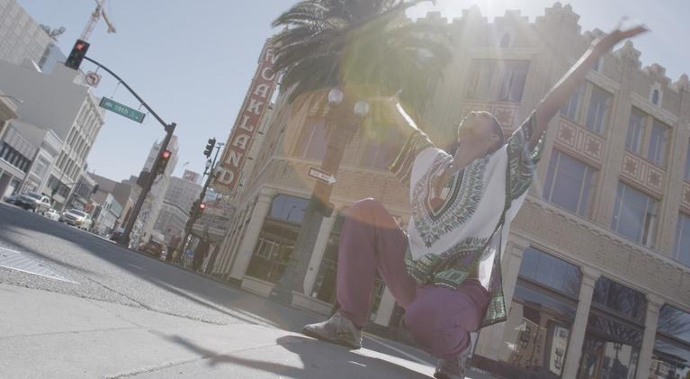 If Cities Could Dance: A Praise Dance for Oakland