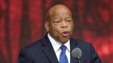 Remembering the life and legacy of John Lewis