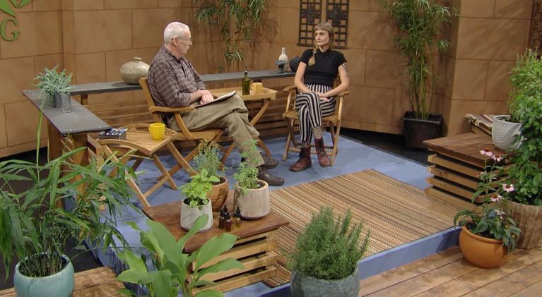 Central Texas Gardener: Grow Plants that Heal
