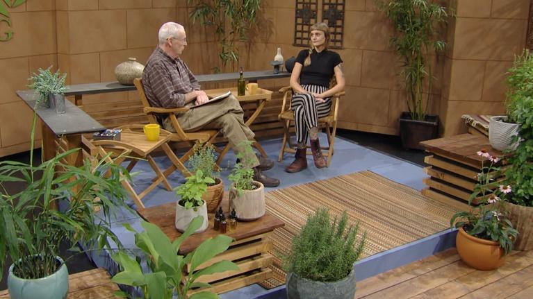 Central Texas Gardener: Grow Plants that Heal
