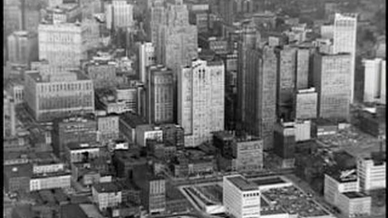 DPTV Documentaries: Detroit Remember When II:The American Dream & the Automobile