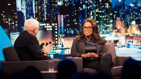 The David Rubenstein Show: Peer to Peer Conversations -- Oprah Winfrey