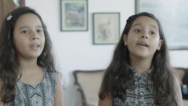 Music Education in Cuba: Gavilan Twins