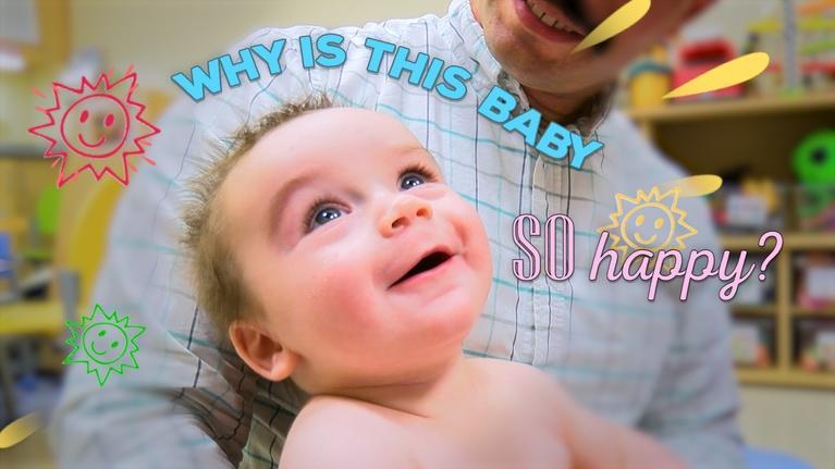 KVIE Digital Studios: Baby Massages   Focus on Health