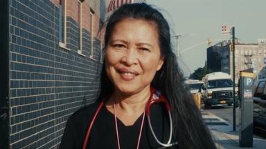 A COVID Nurse Finds Reasons to Dance   Caretakers