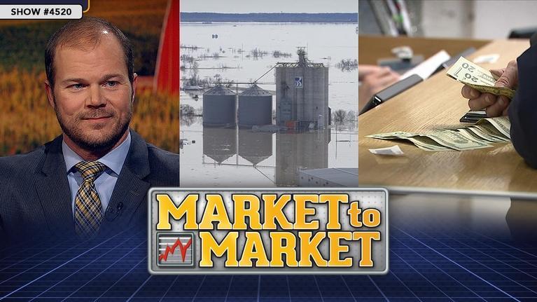 Market to Market: Market to Market (January 3, 2020)