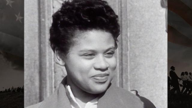 Fighting Back (1957–1962) | Minnijean Brown