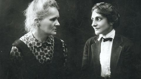 Genius of Marie Curie -- Genius of Marie Curie