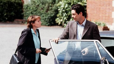 Inspector Lynley Mysteries -- S1 Ep2: Payment in Blood