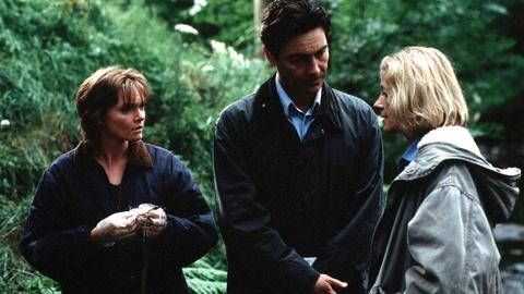 Inspector Lynley Mysteries -- S1 Ep3: For the Sake of Elena