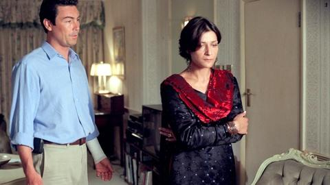 Inspector Lynley Mysteries -- S2 Ep4: Deception on His Mind
