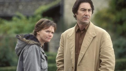Inspector Lynley Mysteries -- S3 Ep4: If Wishes Were Horses