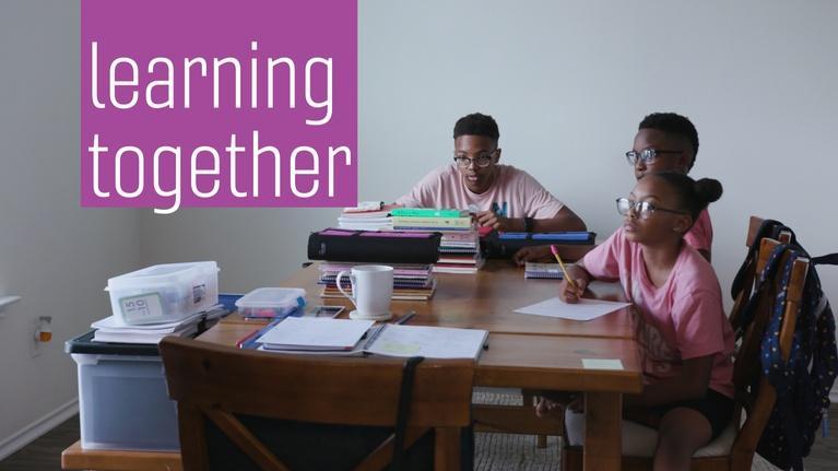 Decibel: Learning Together