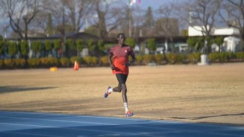 Japan helps 5 South Sudanese runners preserve Olympic dreams