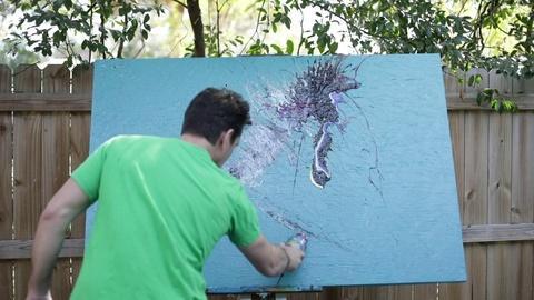 WEDU Arts Plus -- 809: Mark Gagnon