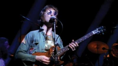 John Lennon - Plastic Ono Band Preview