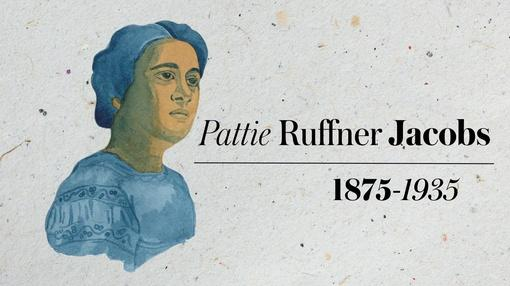 They Dared! : Pattie Ruffner Jacobs