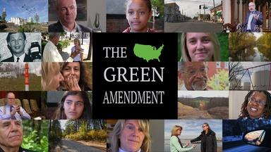 Here's The Story: The Green Amendment