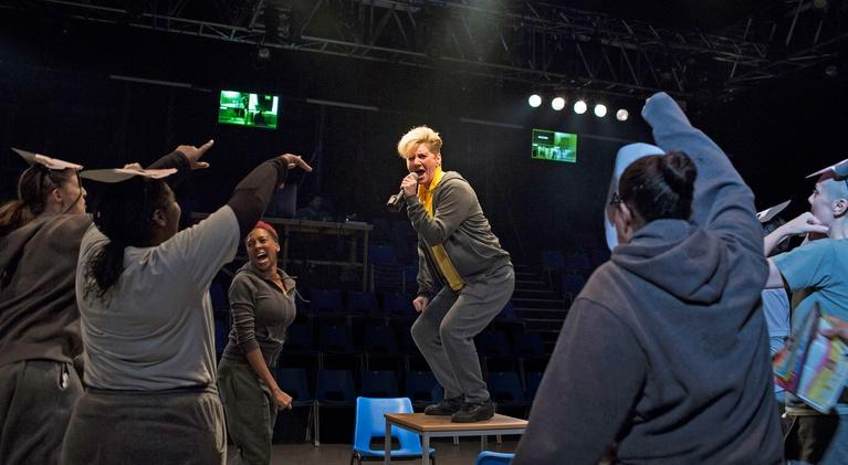 Great Performances: Julius Caesar from Donmar