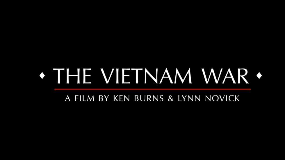 Ken Burns: Vietnam War image