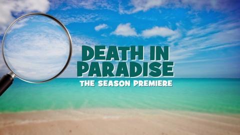 Vegas PBS -- Death in Paradise Promo, episode 141