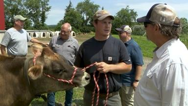 New generation helping to develop family farms in NJ