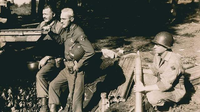 Hemingway's Call to Action During the Spanish Civil War