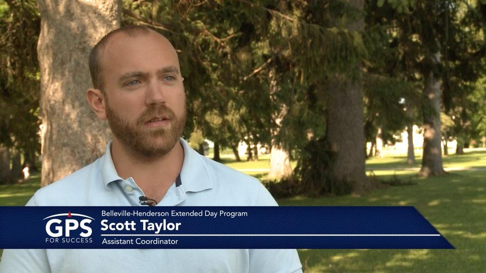 Scott Taylor Extended Interview image