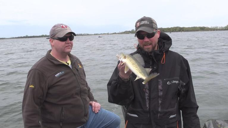 Prairie Sportsman: Walleyes and Solar Farms