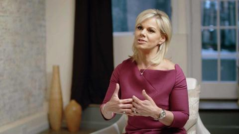 Breaking Big -- Gretchen Carlson