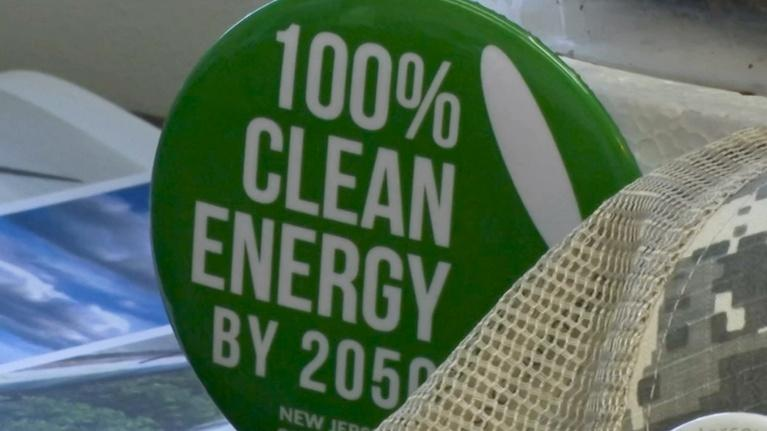 NJTV News: Could the US reach 100% clean energy by 2050?