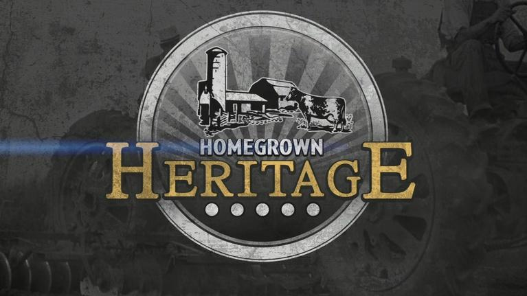 WNIN Documentaries: Homegrown Heritage