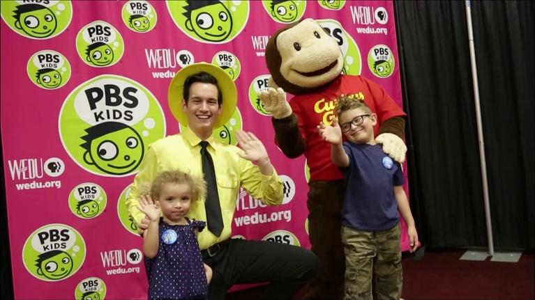 WEDU Specials: PBS Kids Fun Zone - Florida State Fair 2018