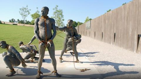 RECONSTRUCTION: AMERICA AFTER THE CIVIL WAR -- Reconstruction   Part 2, Hour 1