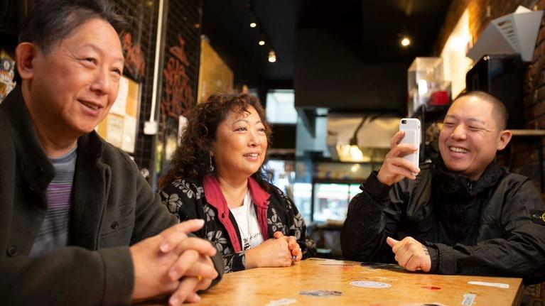 Breaking Big: Episode 2 Preview | Eddie Huang