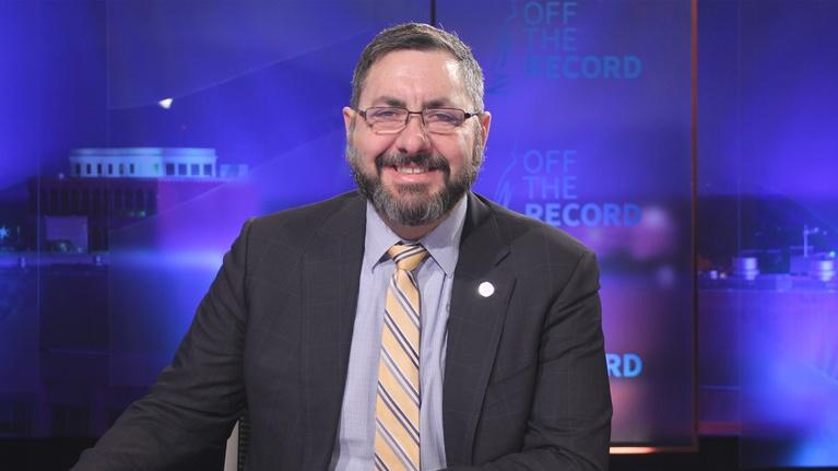 Off the Record: March 8, 2019 | #4836
