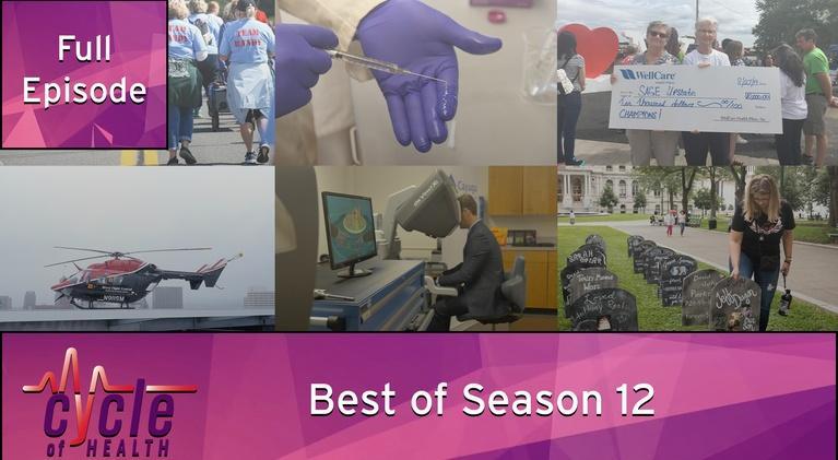 Cycle of Health: Best of Season 12