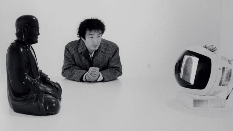 State of the Arts: Nam June Paik: PBS (1963-2000)