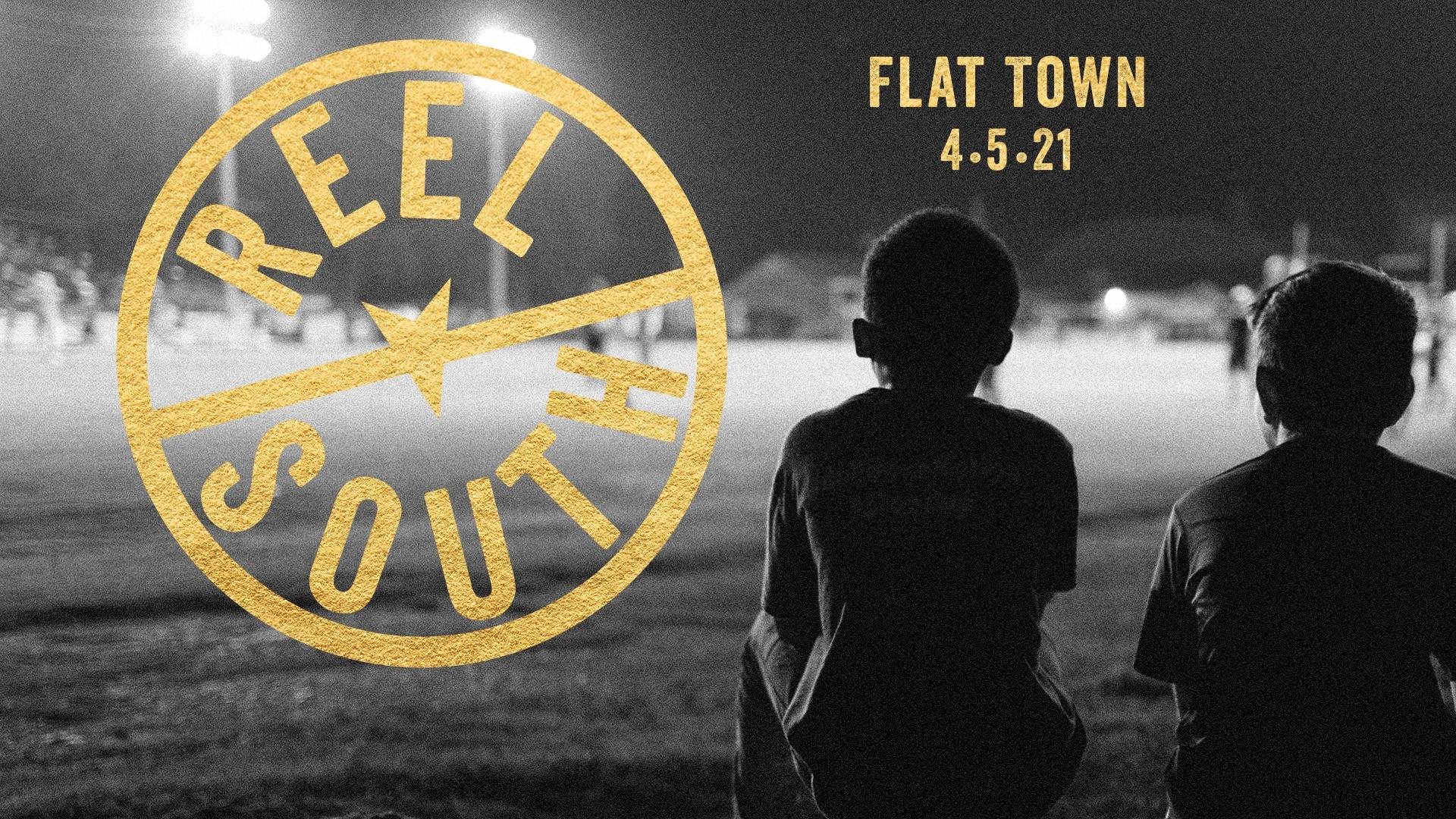 Preview | Flat Town