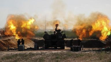 Egypt indicates truce agreement between Israel and Hamas