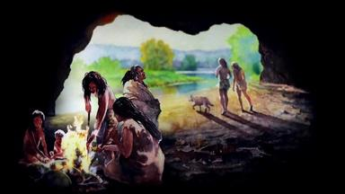 Ancient Amazon Peoples