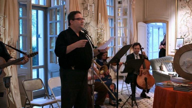 Detroit Performs : Kadima Mental Health Services